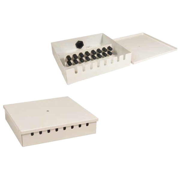 Tamperproof Wall Boxes
