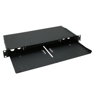 Sliding Patch Panel Chassis Datasheet