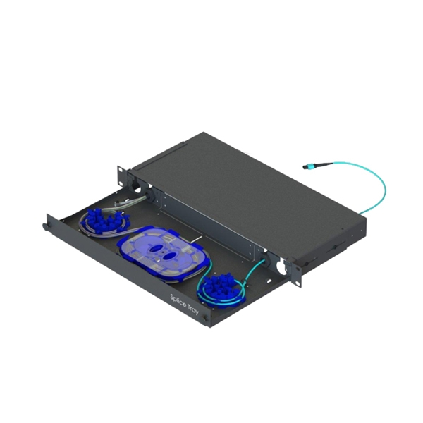 P99 1U Splicing Panel Datasheet